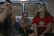 The Bang Van 2 - Scene 4