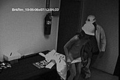 Security Cam Footage Catching Work Sex
