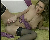 Sexy Lesbian Fucking Big Dong