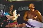 Bridgette Slammed By Her Limo Chauffeur