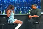 An Ebony Girl Fucks To Get A Dancing Job
