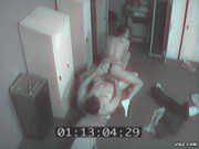 Security Cam Chronicles 1