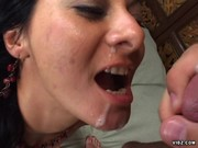 Nailed With Cum 2