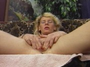 Female Masturbation Sensations 2
