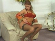 International Lesbian Affair 9