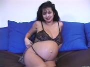 Pretty And Pregnant 4