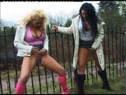 Piss Party Extreme Piss Girls