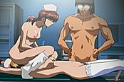 Perverted Doctor Takes Advantage of More Nurses