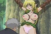 Wild Anime With The Princess Fucking