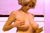 Classic Pornstars in FFM Threesome