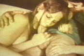 Brunette Sluts Sharing A Throbbing Dick