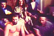Vintage Sex Club Multipartner Orgy