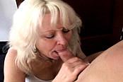 Slutty Milf Fucks Her Perverted Stalker