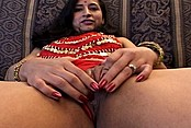 Indian Harlot Loves A Cock In Her Ass