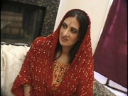 Indian Dahlia gets sullied by a hot stud